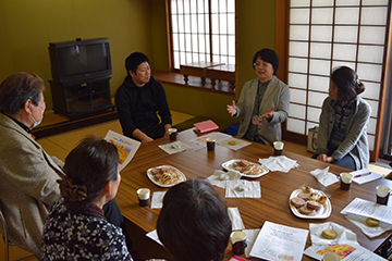 The Shoriki Kosei-kai hosts the cancer treatment forum at sites including the National Cancer Center.