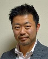 合田圭介先生